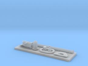 M48 Torsion Bar Housing Set in Smooth Fine Detail Plastic