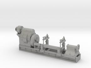 Mesta Machine Roll Turning Lathe in Aluminum: 1:48 - O