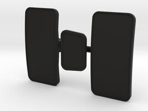 Spiegel IFA L60 in Black Natural Versatile Plastic