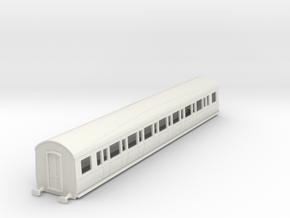 o-76-gcr-corr-third-coach in White Natural Versatile Plastic
