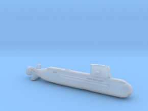 HSWMS SJOORMEN FH - 700 in Smooth Fine Detail Plastic