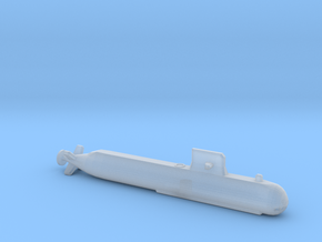 HSWMS SOLDERMANDLAND FH - 700 in Smooth Fine Detail Plastic