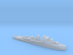 HMS Bittern sloop 1:4800 WW2 in Smooth Fine Detail Plastic