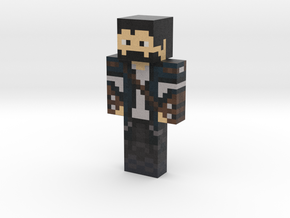 dra_615 | Minecraft toy in Natural Full Color Sandstone