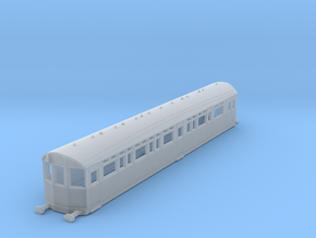 o-220fs-gwr-dia-z-autocoach1 in Smooth Fine Detail Plastic