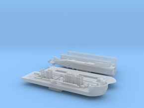 GIANT 4 n KURSK SET FH - 2400 in Smooth Fine Detail Plastic