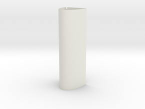 GroWall System Reservoir Base (Large) in White Natural Versatile Plastic