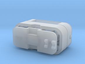 VK35 Nagetusch in Smooth Fine Detail Plastic