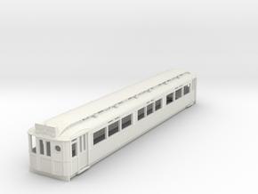 o-100-ner-d203-motor-third in White Natural Versatile Plastic
