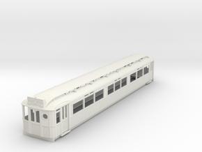 o-43-ner-d203-motor-third in White Natural Versatile Plastic