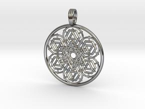 ALCHEMICAL MAGIC in Premium Silver