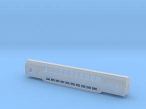 IC2 DBAG Mittelwagen Scale TT in Smooth Fine Detail Plastic