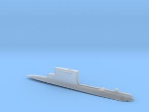 DE Ty 207 WL - 1800 in Smooth Fine Detail Plastic