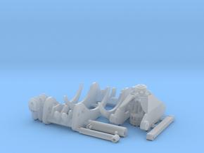 Palfinger Epsilon Grapple 1:24 in Smoothest Fine Detail Plastic