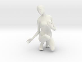 Printle N Femme 1266 - 1/24 - wob in White Natural Versatile Plastic