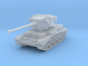 Charioteer VII 1/144 in Smooth Fine Detail Plastic
