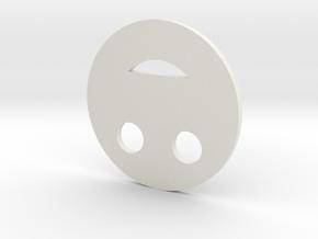 108102208謝明泰-2 in White Natural Versatile Plastic