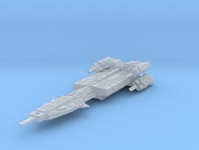 Taoyun-EscortCarrier-1 in Smooth Fine Detail Plastic