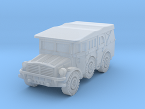 Horch 108 (covered) 1/285 in Smooth Fine Detail Plastic