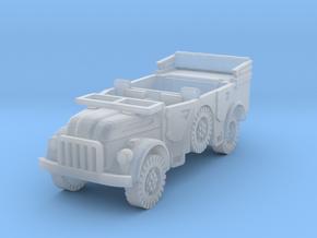 Steyr 1500 1/160 in Smooth Fine Detail Plastic