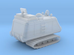Lost in Space Chariot N Scale in Smooth Fine Detail Plastic