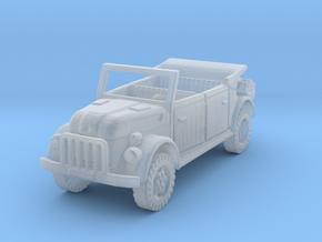 steyr 1500 kommandeurwagen 1/285 in Smooth Fine Detail Plastic