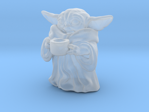 Soup Baby Objective in Smooth Fine Detail Plastic