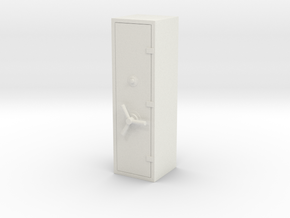 Large Safe 1/56 in White Natural Versatile Plastic