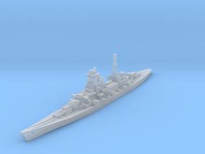 Prinz Eugen 1/2400 in Smooth Fine Detail Plastic