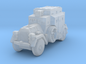 Daimler Sdkfz-3 1/160 in Smooth Fine Detail Plastic