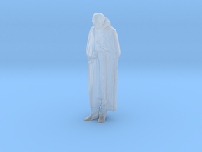 Printle C Homme 1564 - 1/48 - wob in Smooth Fine Detail Plastic