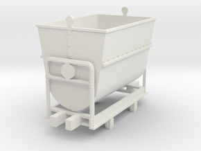 gb-35-guinness-brewery-ng-tipper-wagon in White Natural Versatile Plastic