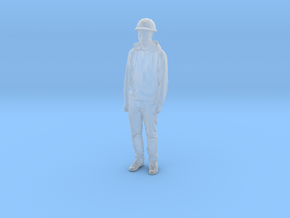 Printle C Homme 1596 - 1/48 - wob in Smooth Fine Detail Plastic