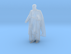 Printle C Homme 1618 - 1/48 - wob in Smooth Fine Detail Plastic