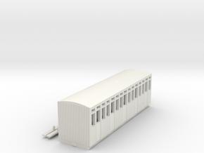 BM4-114 SAR NG-S7 009 in White Natural Versatile Plastic