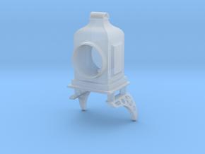 Headlight v1 in Smoothest Fine Detail Plastic