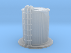 Oil Cistern 1/220 in Smooth Fine Detail Plastic