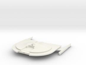 3788 Brenton class in White Natural Versatile Plastic