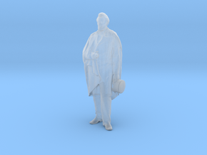 Printle C Homme 1750 - 1/50 - wob in Smooth Fine Detail Plastic