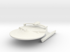 3788 Miranda class in White Natural Versatile Plastic