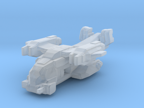 Razorback VTOL Call Of Duty in Smooth Fine Detail Plastic
