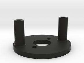 Nikko Dictator, Radio Shack desert Viper Motor Ada in Black Natural Versatile Plastic