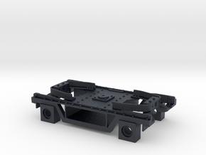 Rollbock Plus V1.2 in Black PA12: 1:22.5