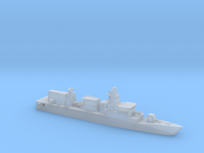 NALA CORVETTE 1250  in Smooth Fine Detail Plastic