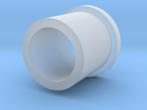 BR55 Drive Wheel Insulating Bushing in Smooth Fine Detail Plastic: 1:32
