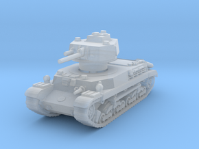Turan I 1/144 in Smooth Fine Detail Plastic