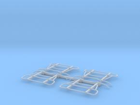 926 FB/Vn/Hi/oG/Mega/002 in Smoothest Fine Detail Plastic