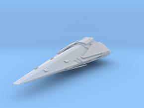 1000 Raider class corvette Star Wars in Smooth Fine Detail Plastic