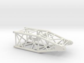 CC9800_10mFUSS_3629 in White Natural Versatile Plastic
