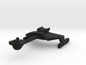 3788 scale 214m D7 refit in Black Natural Versatile Plastic